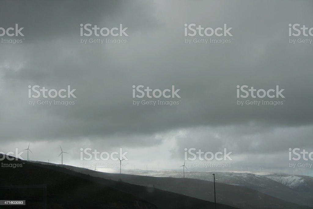 Galizien stock photo