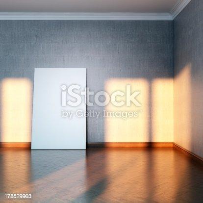 istock Gallery Interior Room 178529963