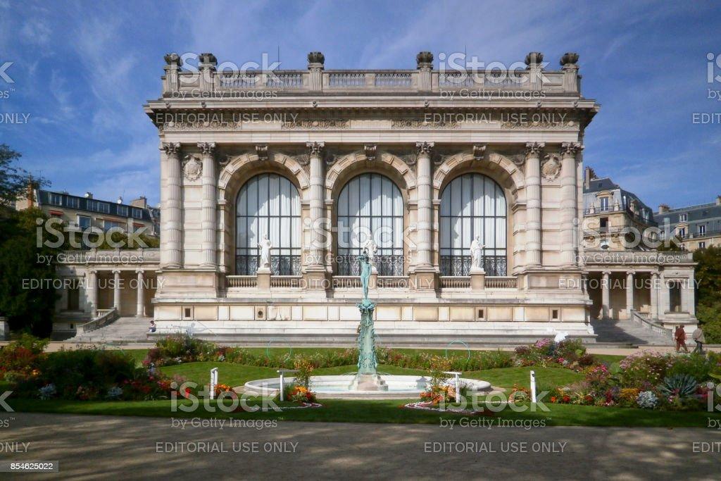 Palais Galliera à Paris - Photo