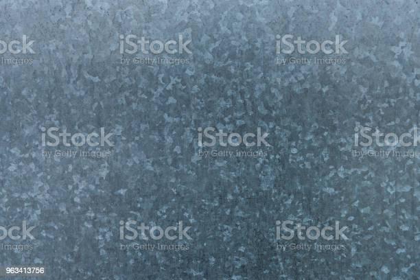 Ocynkowana Tekstura Blachy Żelaznej - zdjęcia stockowe i więcej obrazów Bez ludzi