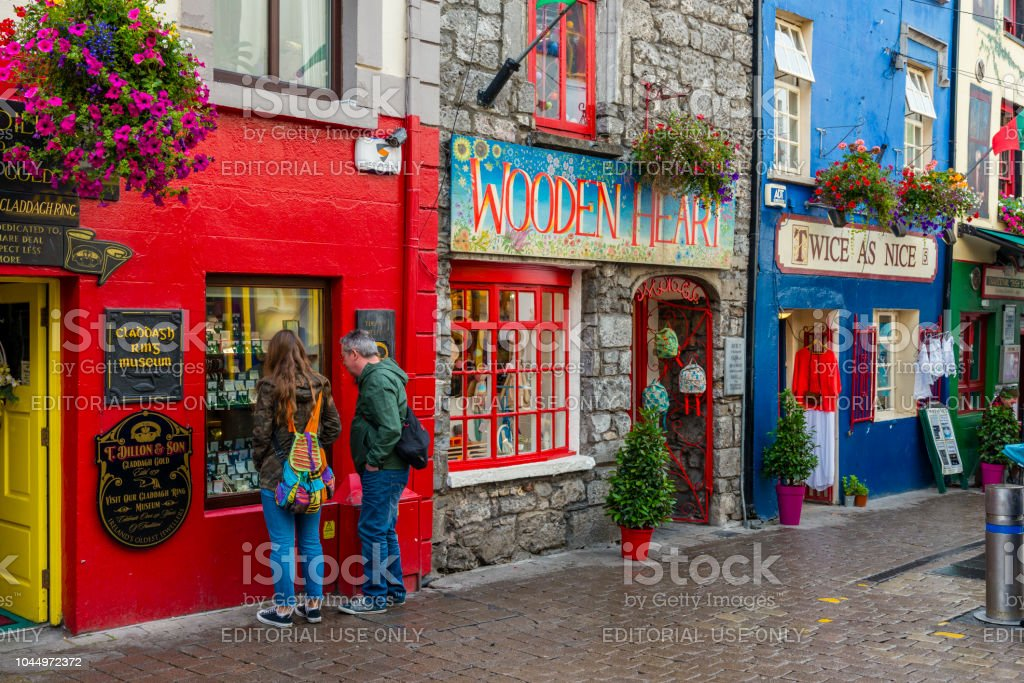 Galway – Foto