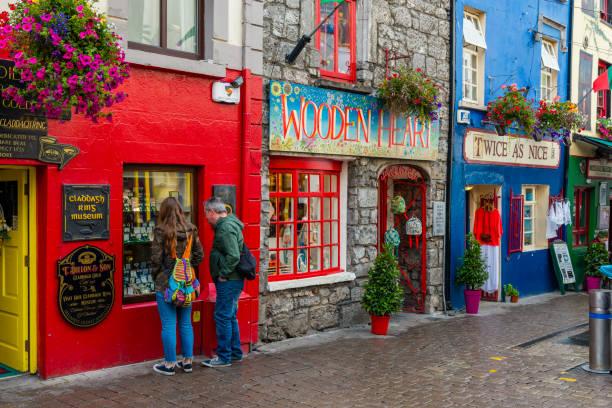 Galway – Foto