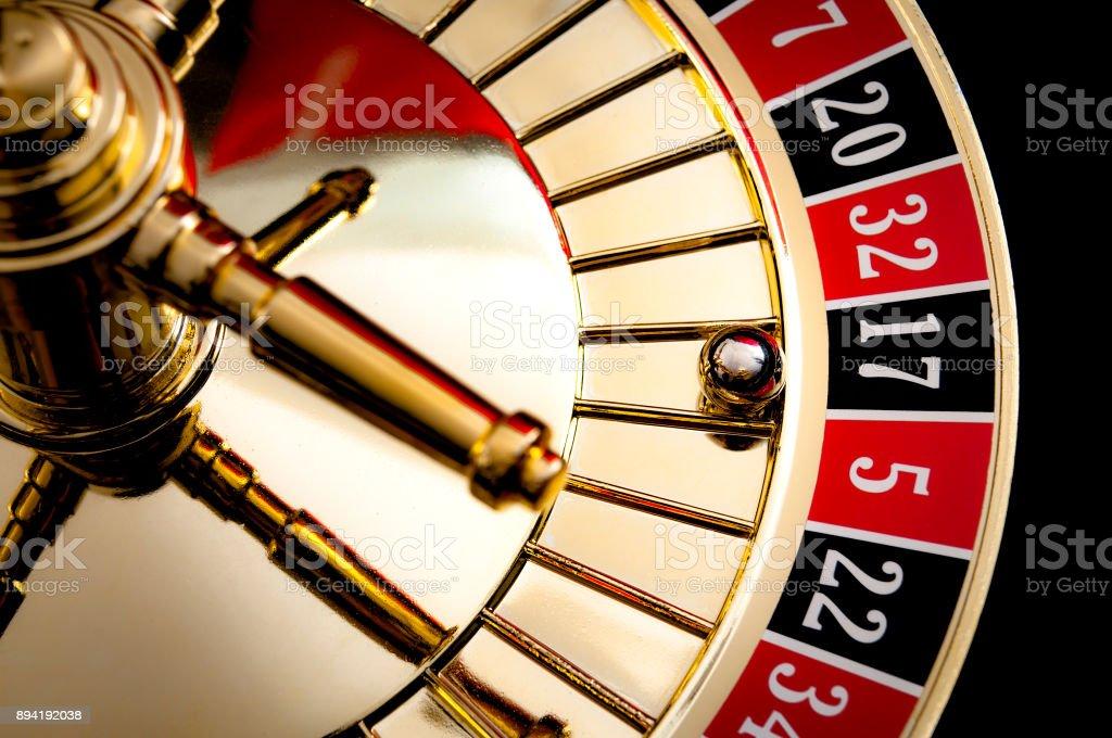 Glücksspiel, Casinospiele und Gaming-Industrie Konzept – Foto