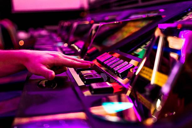 Spielautomaten – Foto