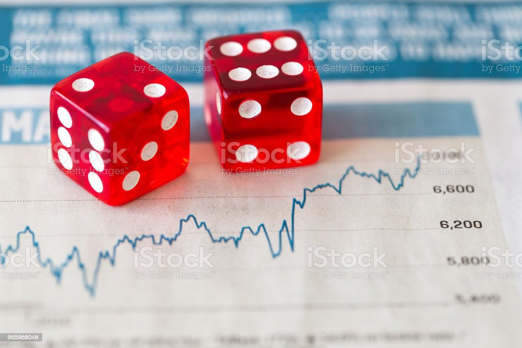 Gambling in stock market addiction diamond resorts net worth
