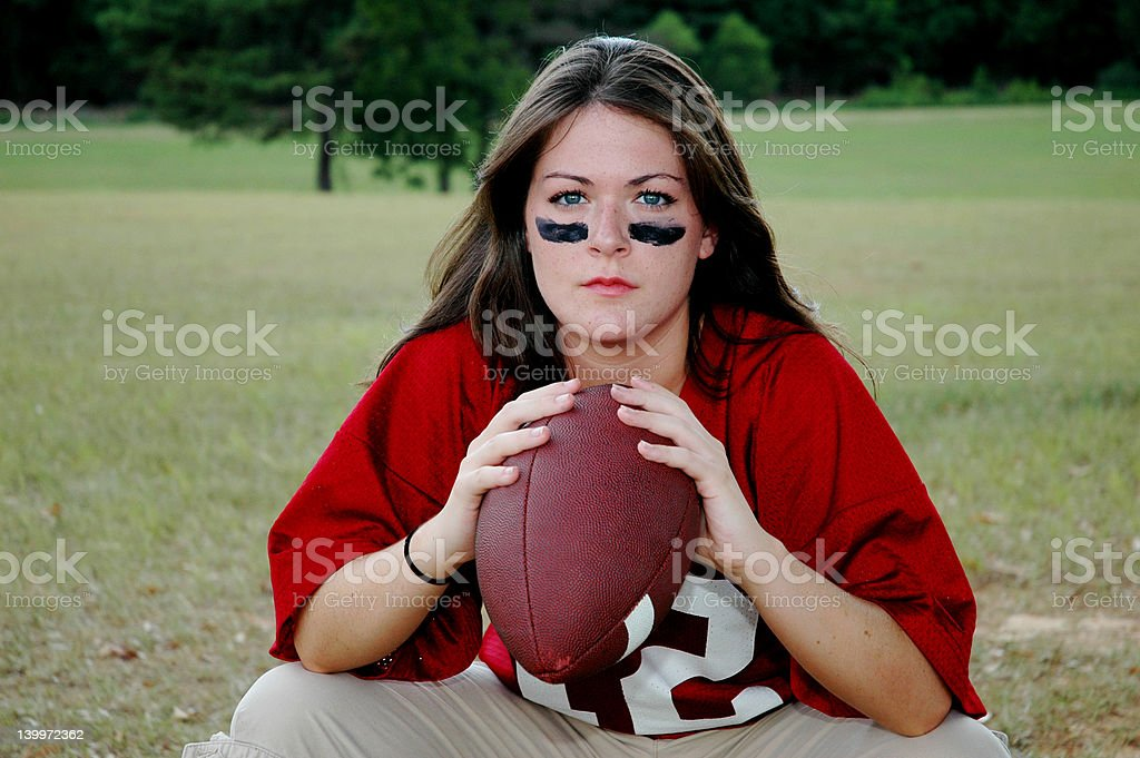 Game Time 6 royalty-free stock photo