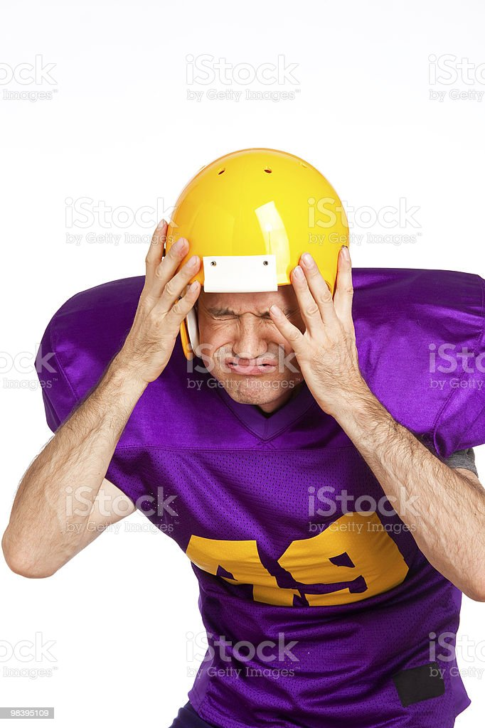 Game's over royalty-free stock photo