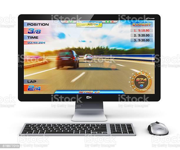 Gaming desktop computer picture id519977019?b=1&k=6&m=519977019&s=612x612&h= qijjng9ejesz6exoov2cqnurkjyirqhfssakklj5ji=