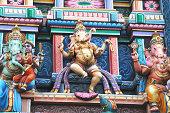 istock Ganesh Temple 103991885