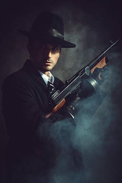 gangster  - gangster zdjęcia i obrazy z banku zdjęć