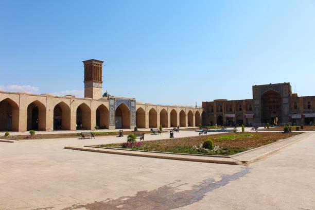 Ganjali Khan Komplex, Kerman, Iran – Foto