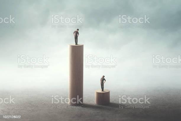 Gap inequality concept picture id1022128022?b=1&k=6&m=1022128022&s=612x612&h=s0geqwizswxgiaxphxwk0molz16qwx3sgz21a04zvrm=