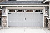 istock Garage Door 183889666