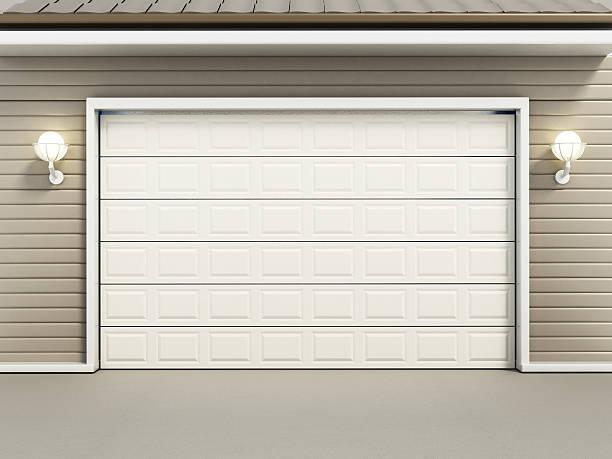 Garage door – Foto