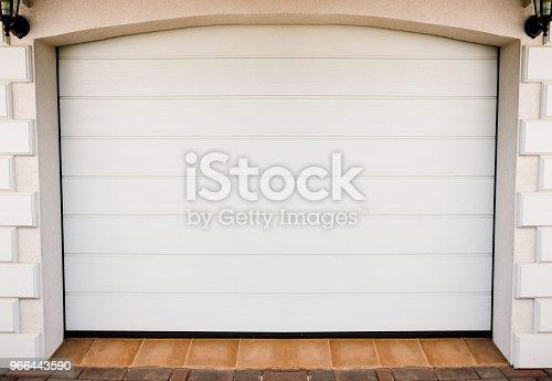istock garage door 966443590