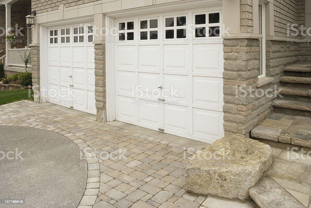 Garage Türen – Foto