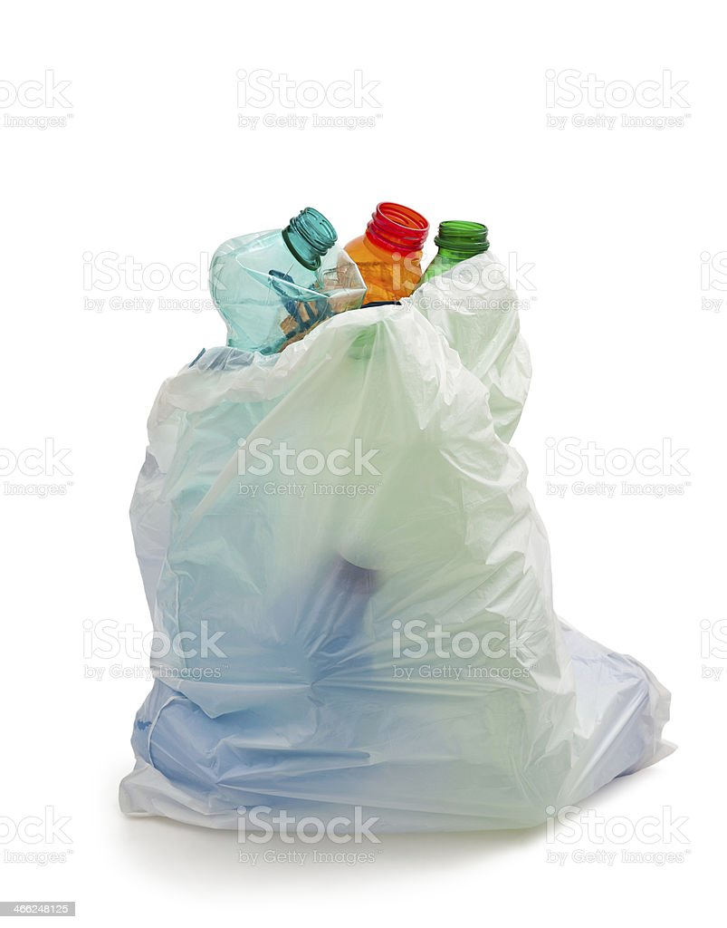 Müllsack – Foto