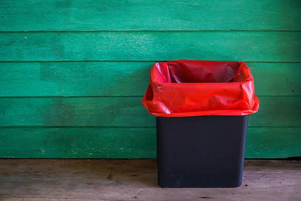 Mülltonne  – Foto