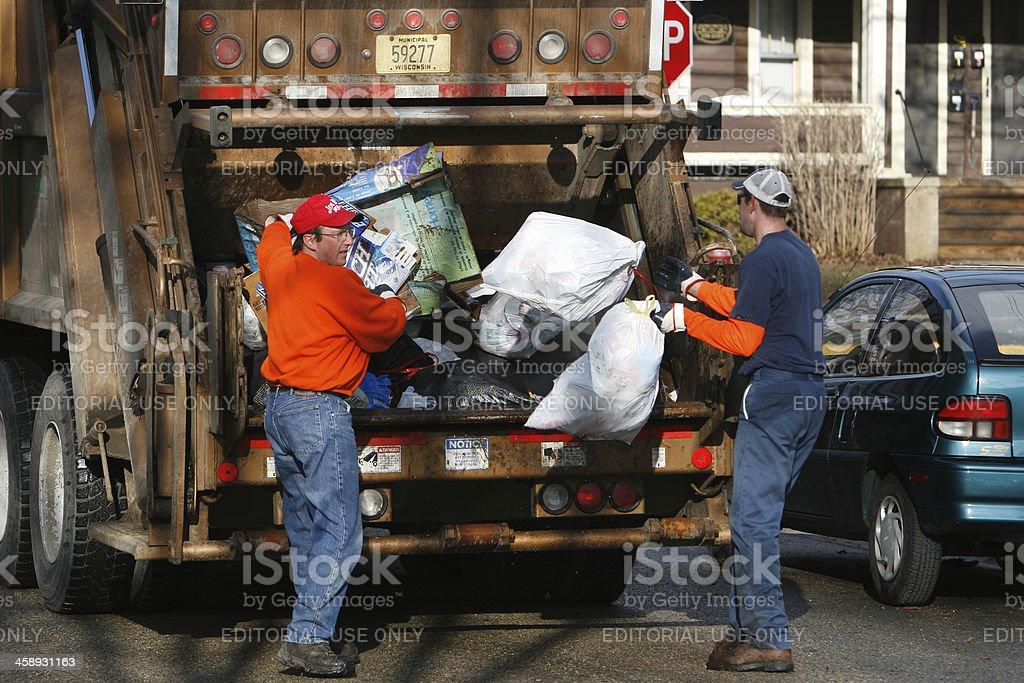 How I Became An Expert on Trash
