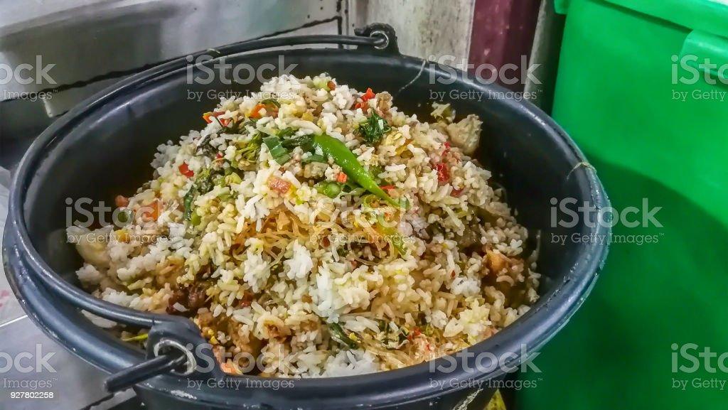 Garbage, Food, Corn, Cucumber, Environment stock photo