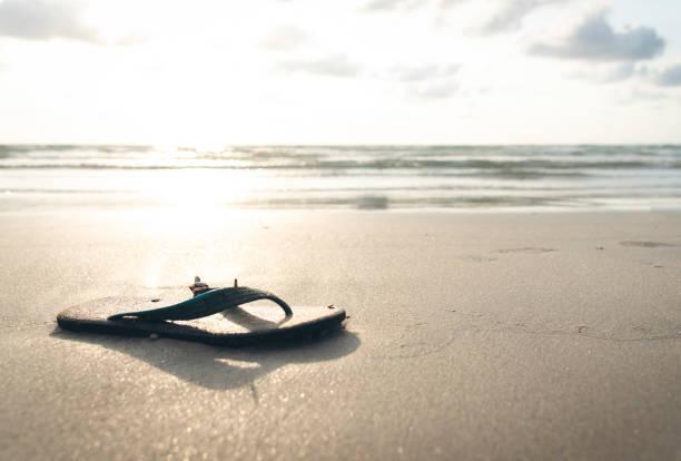 Müll im Meer – Foto
