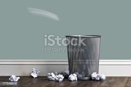 istock garbage 177548310