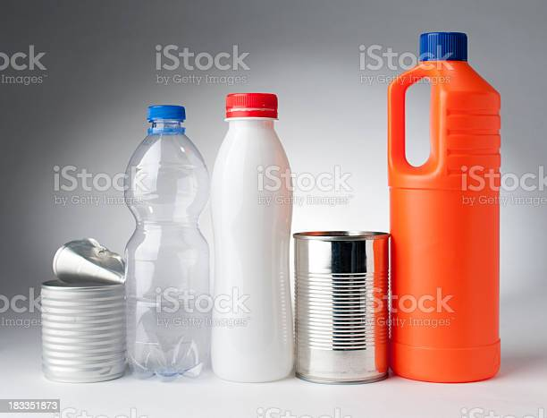 Garbage Stock Photo - Download Image Now
