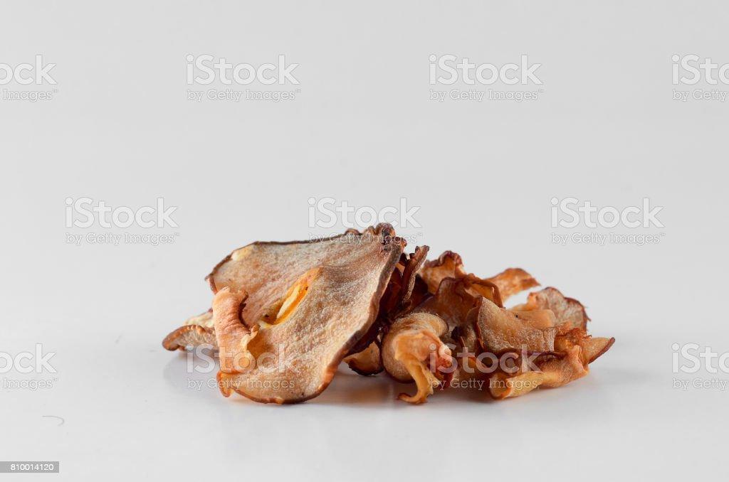 Garcinia atroviridis stock photo