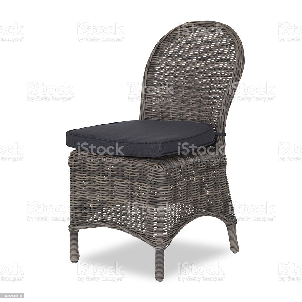 Surprising Garden Chair Contemporary Stock Photo Download Image Now Gmtry Best Dining Table And Chair Ideas Images Gmtryco