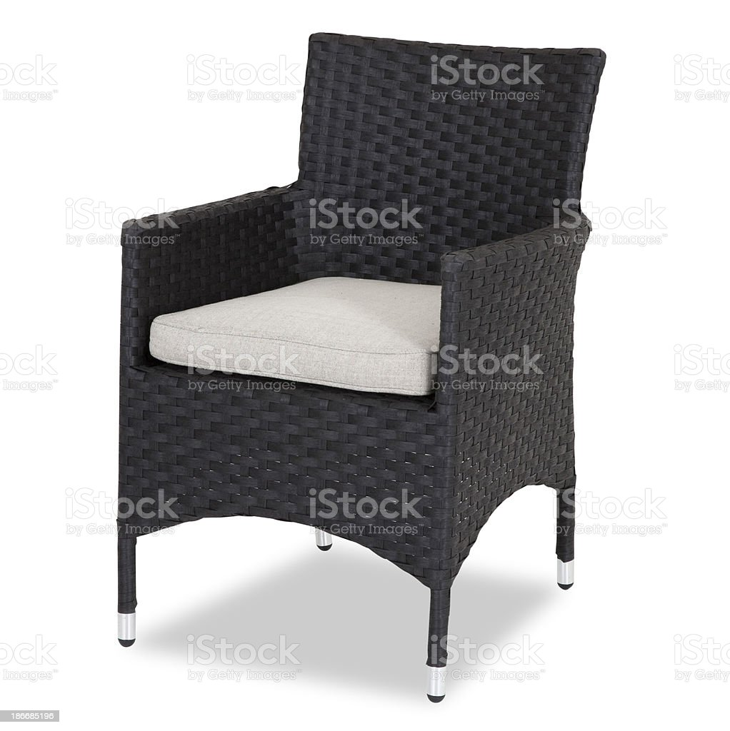 Brilliant Garden Chair Contemporary Stock Photo Download Image Now Gmtry Best Dining Table And Chair Ideas Images Gmtryco