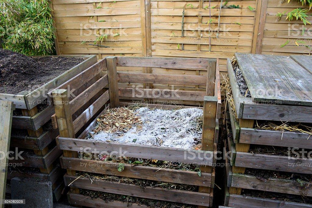 Garden Composter – Foto
