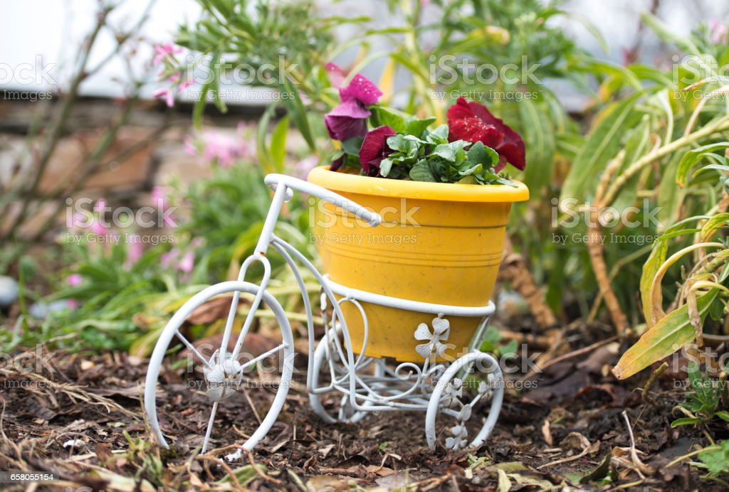 garden decoration стоковое фото
