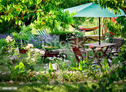 istock garden design 499466199