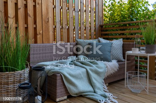 garden terrace furniture
