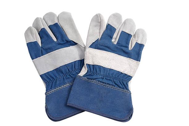 garten handschuhe - arbeitshandschuhe stock-fotos und bilder