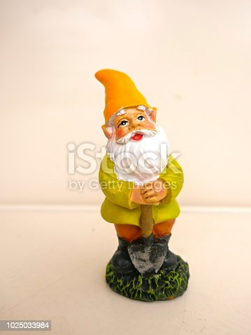 This figurine has no recognizable mark, logos, no reference to the manufacturer and is therefore not copirighted.