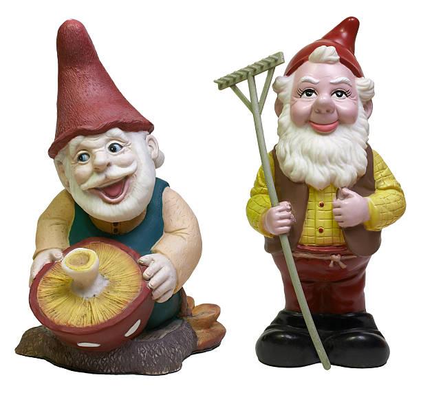 Garden Gnomes – Foto