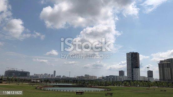 Green Color,City,Garden,Park,City