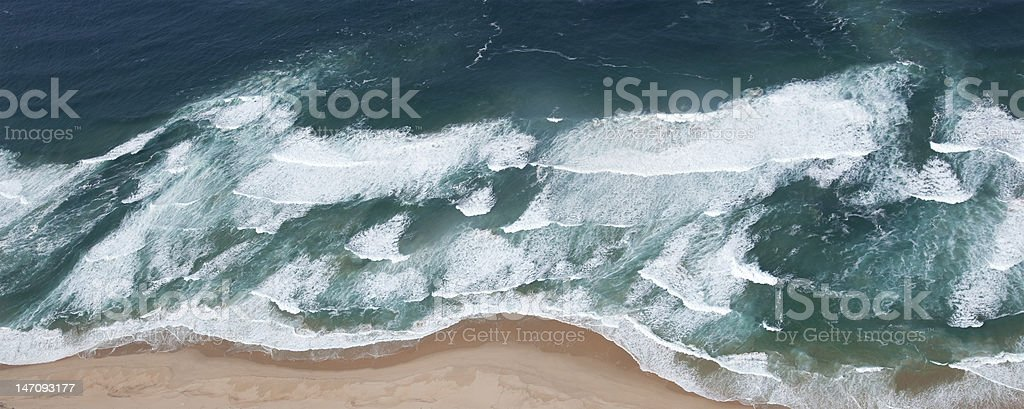 Garden Route stock photo