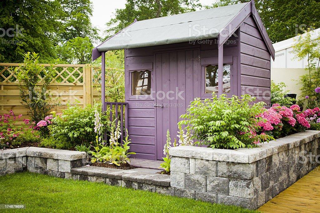 Garden shed – Foto