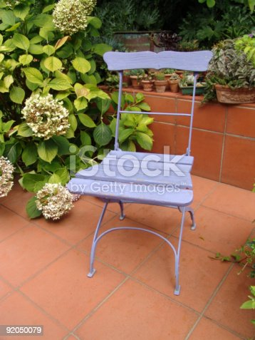 istock gardenchair 92050079