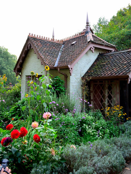 Royalty Free Garden House In St James Park London Pictures, Images ...