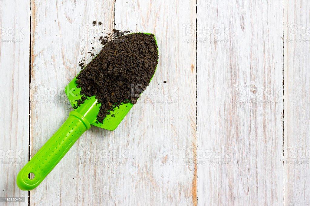 Gärtnern-tools – Foto