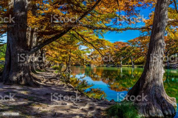 Garner State Park Texas Stock Photo - Download Image Now