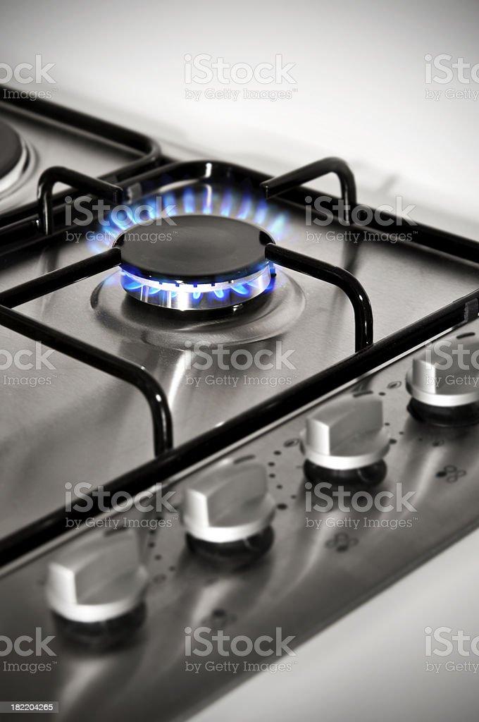 gas Energy stock photo