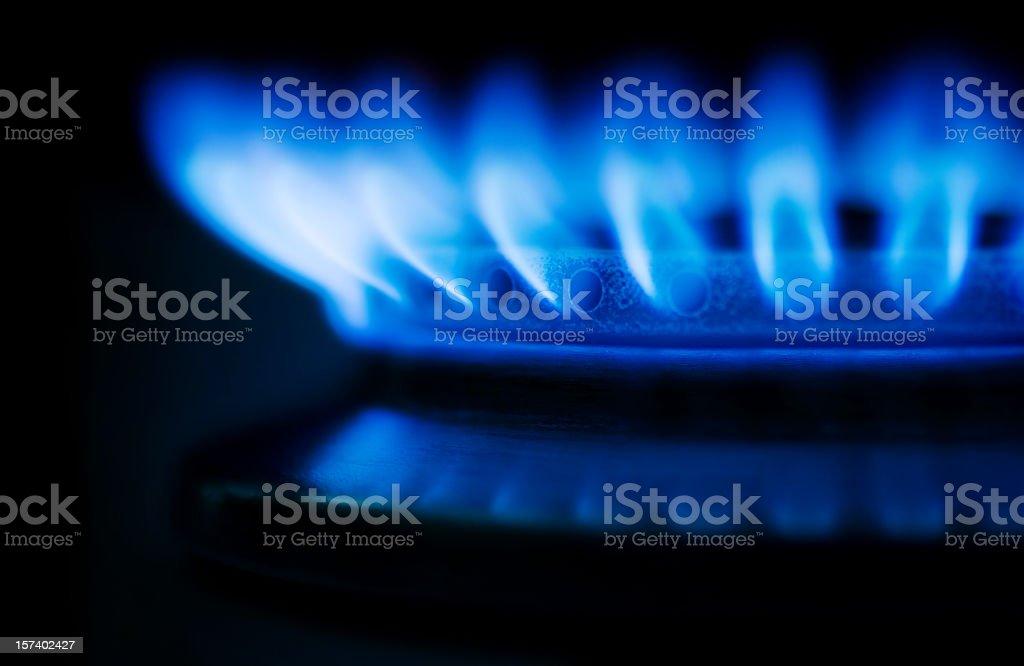 flame, Gas – Foto
