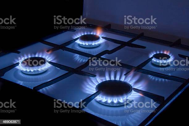 Photo of gas