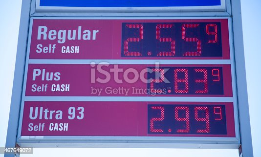 Gas Stations in Long Island, New York
