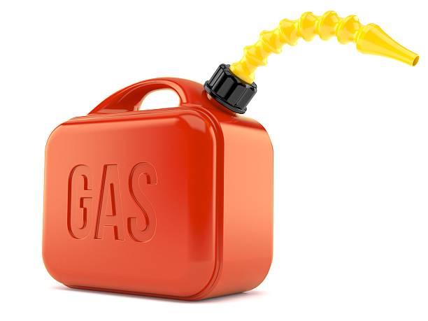 Benzin Kanister – Foto