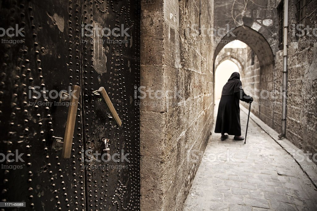 gate - Photo